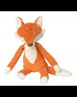 Organic Plush Fox