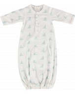 Sea Lion Infant Gown