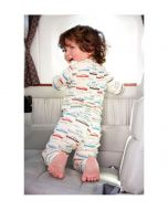 Cars Long Sleeve Pajama Set