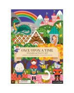 Sticker Activity Book, Once Upon a Time