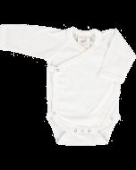 Starfish Long Sleeve Kimono Bodysuit