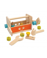 Plan Toys Robot Tool Box
