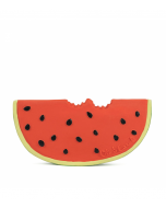 Wally the Watermelon Natural Rubber Teether