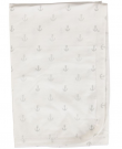 Exclusive Organic Blanket Anchor