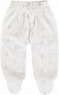 Anchor Footed Pants