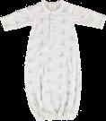 Sea Lion Infant Gown