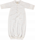 Starfish Infant Gown