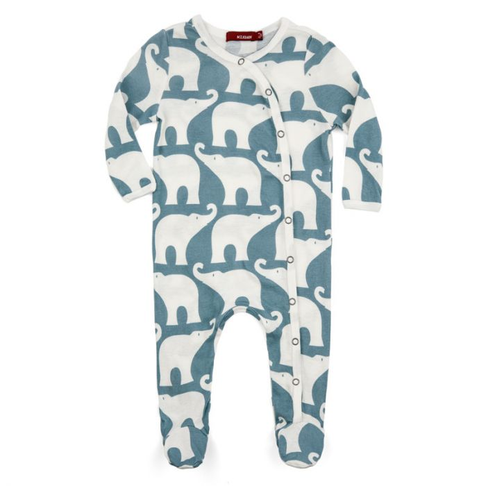 eea8ed3127bf Skip to the beginning of the images gallery. Description. This adorable  Romper is made with GOTS certified organic cotton ...
