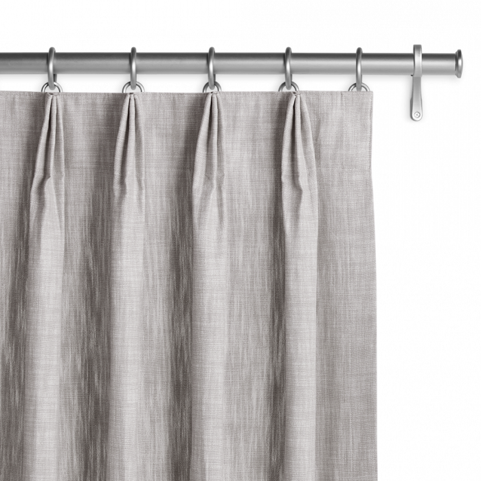 Organic Blackout Shades And Curtains By