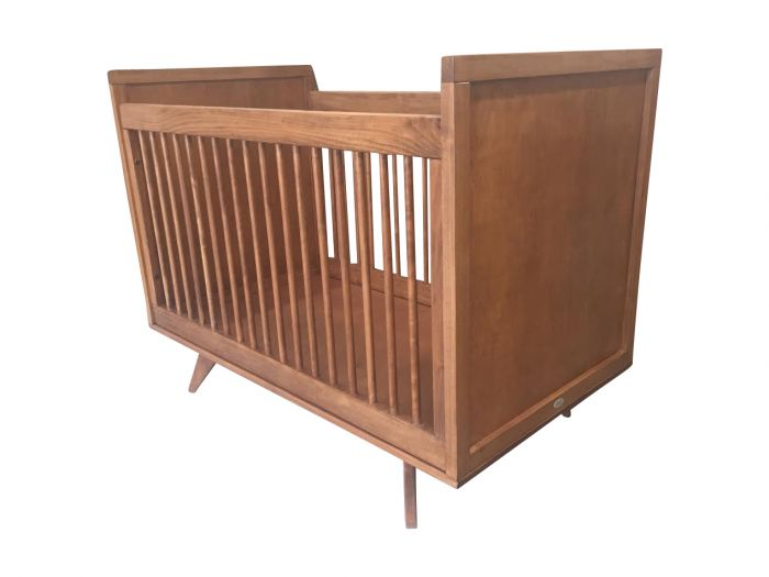 Saylor Solid Wood Crib By Newport Cottages For Sprout