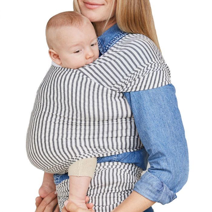 Solly Baby Wrap For Stylish And Healthy Baby Wearing