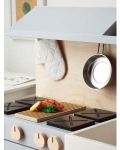 Milton and Goose Essential Play Kitchen Hood