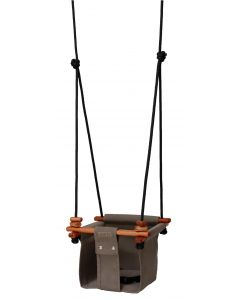 Baby & Toddler Swing, Classic Taupe