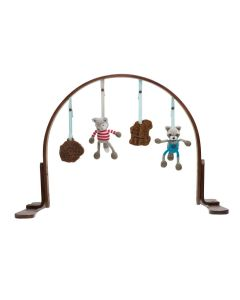 Woodland Play Gym
