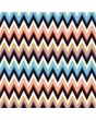 Missoni Fabric for Lumbar Pillow