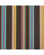 Brown Paul Smith Fabric for Lumbar Pillow